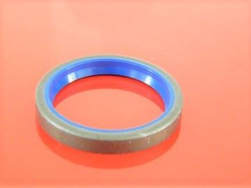 Obrázek náhradní díl pro JCB nahradí obj. číslo 813/00426 81300426 těsnící kroužek 50mm suP dichtring seal