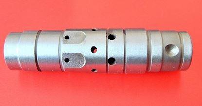 Obrázek upínací hlava telo sds plus HILTI TE 5A TE5A TE-5A nahradí original - Rasthülse Werkzeugaufnahme tool holder bush tube suP