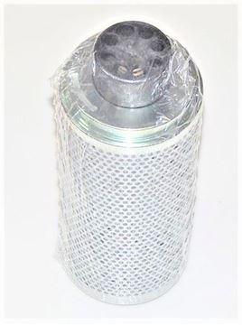 Obrázek hydraulický filtr zpětný filtr Kubota minibagr KX 91-3a motor Kubota D 1503MEBH3ECN filter filtre