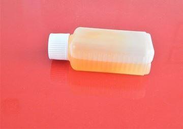 Obrázek HILTI TE 15 C TE15C 1 x olejová náplň exklusivního maziva olej oil huile