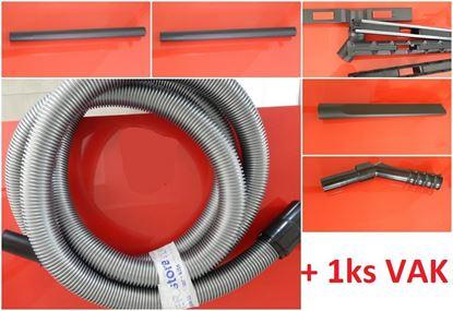 Obrázek Profesionální sada hadice vysavač FESTOOL 4m AKCE trubice hubice i pro Festool Protool CTL26E satz sauger