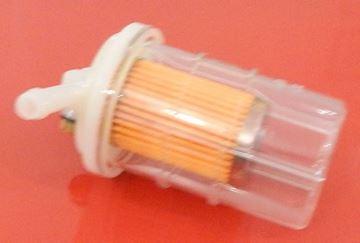 Obrázek palivový filtr do Zeppelin ZR 15 ZR15 filter filtre - fuel kraftstofffilter carburant filtro de combustible suP