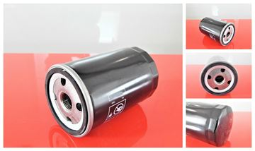 Obrázek hydraulický filtr převod Atlas nakladač AR 41 A motor Deutz F2L511 filter filtre