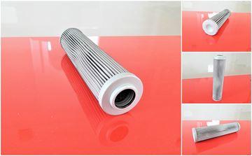 Obrázek hydraulický filtr předřídící pro Takeuchi TL 140 motor Isuzu filter filtre