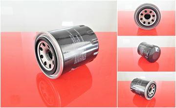Obrázek olejový filtr pro Neuson 3503 od serie AG 00593 motor Yanmar 4TNV88-BWNS (34318)