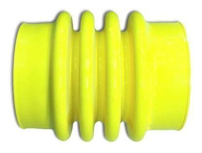 Image de soufflets adapté pour Bomag BT60 BT50 BT55 BT60-4 - 170x270 mm