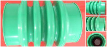 Obrázek měch noha kryt vlnovec pro Wacker Neuson BS60-2 BS60-4 BS600 BS65-V BS650 BS70-2 BS700 DS70 DS720 BS60Y BS65Y - vysoká kvalita - 170x270 mm Faltenbalg