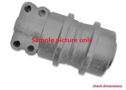 Image de rouleau supérieur top roller largeur d'installation 120mm Type B20 pour