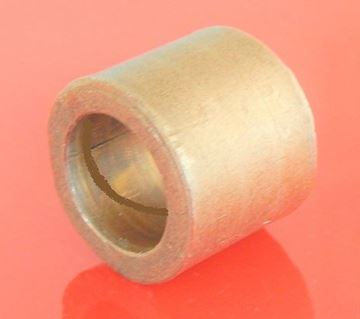 Obrázek pouzdro 25x35x50 mm vnitřní drážka IDADL25
