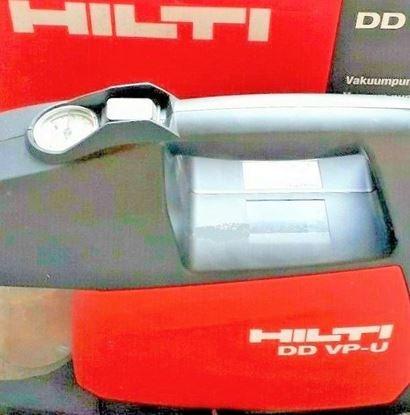 Image de HILTI DD VP X Vakuová pumpa předváděcí kus