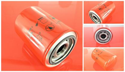 Image de hydraulický filtr pro Bobcat minibagr E 10 E10 motor Kubota D 722-E2B (96176) filter filtre hydraulik
