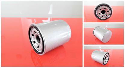 Изображение olejový filtr pro Zeppelin ZL 110 ZL110 motor Perkins 1004-4 filter filtre oil huile öl suP