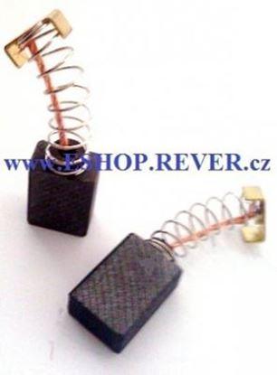 Изображение uhlíky Alpha Tools BH 1600 BH1600 suP