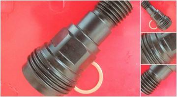 Obrázek adapter pro Hilti DD200 DD300 DD350 DD500 s DD-BL DDBL na 1 1/4 UNC nahradí 305910