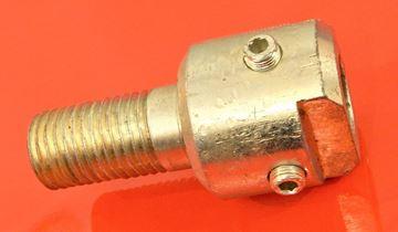 "Obrázek upínací hlava pro HILTI pro DD160E DD250E DD400E - WZA chuck tool holder origin - Werkzeugaufnahme original HILTI mit Anschluss 1-1 / 4 ""UNC"