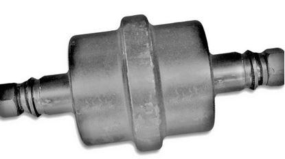 Obrázek pojezdová rolna kladka track roller pro minibagr HANIX H25 H26 H29 H35 H36