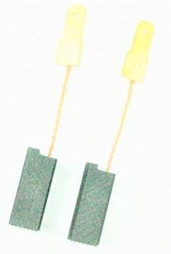 Immagine di Collomix uhlíky DUO 1200 DUO1200 nahradí original sada carbon brushes kohlebürsten
