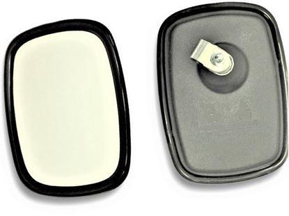 U-313 Universal Außenspiegel Rückspiegel für  Radlader
