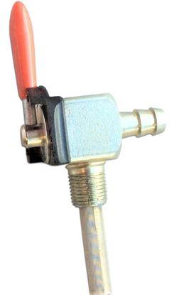 Bild von Kraftstoffhahn zu WACKER Neuson BS60Y VP1550A VP1550AW VP1340AW VP1340A VP2050A VP1135RW Motor WM