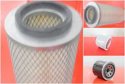 Imagen de filtro set kit de servicio y mantenimiento para Bomag BW135 AD Deutz F 3L1011 Set1 tan posible individualmente