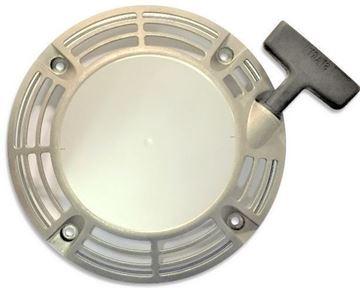 Obrázek startér kompletní pro Ammann AVP3020 AVP3520 AR65 APR2220 AVP2220 AVP1850 engi. Hatz sada nahradí originál - starter for engine Ammann