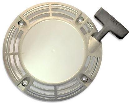 Imagen de Motor de arranque para Ammann AVP3020 AVP3520 AR65 APR2220 AVP2220 AVP1850 engi. Hatz juego completo sustituye