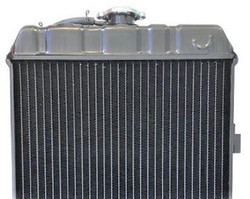 Obrázek vodní chladič pro Pel Job EB28.4 EB28/4 EB28-4 suP