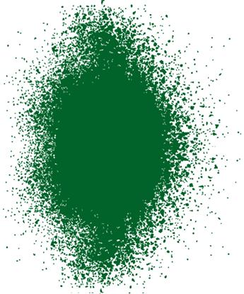 Obrázek rever barva sprej 400ml 01SM zelená pro