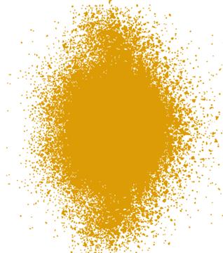 Obrázek rever barva sprej 400ml speciální žlutá pro