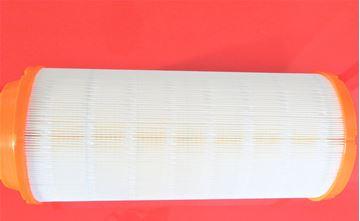 Obrázek VZDUCHOVÝ FILTR PRO ZEPPELIN ZL 12 C ZL12C - MOTOR PERKINS 1004-4T SUP