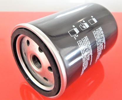 Bild von olejový filtr pro Zeppelin ZL 12 C ZL12C motor Perkins 1004-4T filter filtre suP skladem