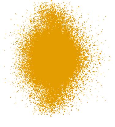 Bild von rever Farbe 11G Gelb 400ml Spraydose Spray für