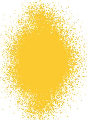 Image de rever spray couleur jaune 56Z 400ml