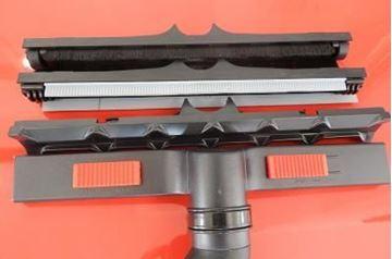 Obrázek sací univerzální hubice do HILTI VCD50 VCU40M TDA-VC30 TDAVC60 profi 4-dílná nahradí original Bodendüsen set cleaner kit