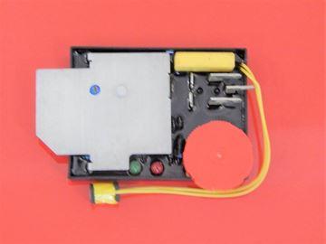Obrázek regulace otáček pro Makita HR5001C HR5001 C HR 5001 C elektronik Drehzahlregler Drehzahlregulierung elektronic speed control unit