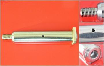 Obrázek ocelový čep pro Yanmar nahradí originál 172194-83200 0172194-83200 vysoká kvalita yanpi suP