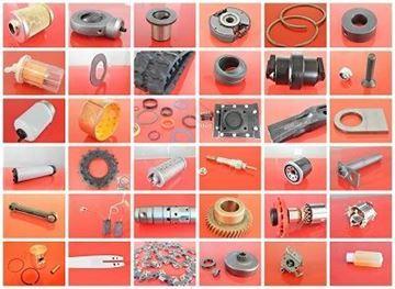 Obrázek páka pro Kubota nahradí originál RA019-66720 oem kvalita kuble
