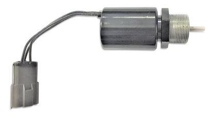 Image de Aimant pour moteur Mitsubishi L3E S3L S4L-3 est tripolaire Schaeff Terex HR13