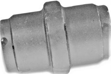 Obrázek vodící rolna spodní kladka instalační šířka 135mm Type A26 pro Cat Caterpillar 301.5 301-5 301/5 301.6 301-6 301/6 301.8 301-8 301/8