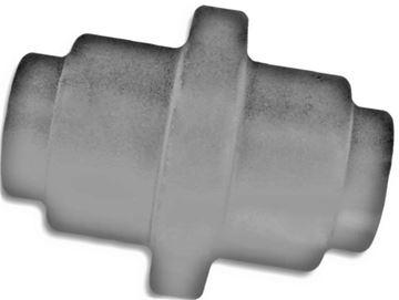 Obrázek vodící rolna spodní kladka instalační šířka 134,7mm Type A26 pro Cat Caterpillar 301-6C 301.8C ...