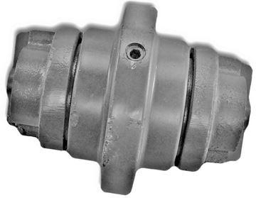 Obrázek vodící rolna spodní kladka instalační šířka 145mm Type A26 pro Kubota KX41 KX41-2 KX41-2A KX41-2C KX41-2S KX41-2V ...