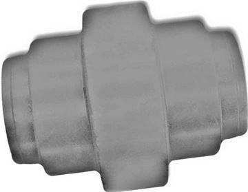 Obrázek vodící rolna spodní kladka instalační šířka 175mm Type A26 pro volvo ECR50D EC55B ECR58 ...