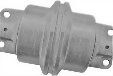 Obrázek vodící rolna spodní kladka instalační šířka 157mm Type A46 pro CAT 307 Caterpillar 307A 307B 307C 307CR 307D 307SSR