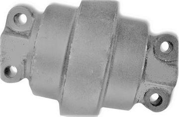 Obrázek vodící rolna spodní kladka instalační šířka 159,8mm Type A46 pro Komatsu PC95 PC95R1 PC95R2 Neuson wacker 75Z3 8002 8003 Schaeff Terex 805R HR32 TC75 Volvo EC70 Bobcat X335 ...