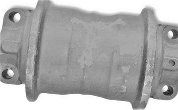 Obrázek vodící rolna spodní kladka instalační šířka 218mm Type A96 pro