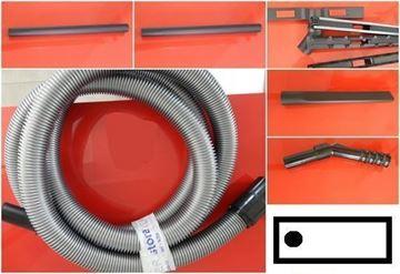 Obrázek sada hadice vysavač Makita 446 LX 447 LX 447 MX VC 3511 PROFI Saugschlauch sauger saugdüse bodendüse