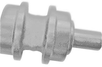Obrázek nosní rolna horní kladka instalační šířka 150mm Type B10 pro Caterpillar cat 420F Fiat Kobelco E135SR-HD E160LC E170LC-6E E235 SK150 SK200 SK210 SK235 SR