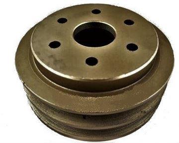 Obrázek Řemenice kolo vodní pumpy čerpadla pro Komatsu PC60-7 PC PC120-6 PC78MR-6 PC120-6 PC150-5 WA180-3 PC88MR-6