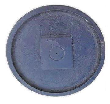 Immagine di napínací kolo idler vodící pro Case Poclain CX130 CX135 CX135SR Sumitomo SH120-3