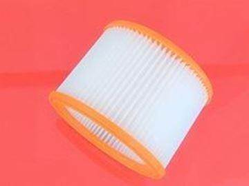 Picture of filter fit Stihl SE61 Stihl SE61 SE60E SE85C SE90C SE90 replacement suP